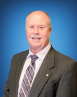 Councillor Brad Loosley