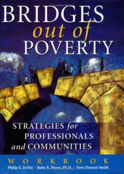 Bridges out of Poverty Book Cover