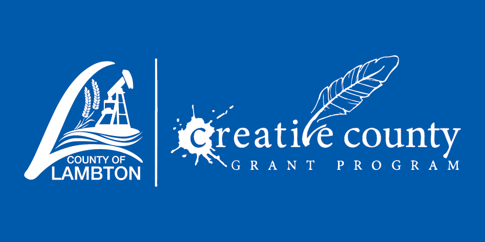 Creative County Logo